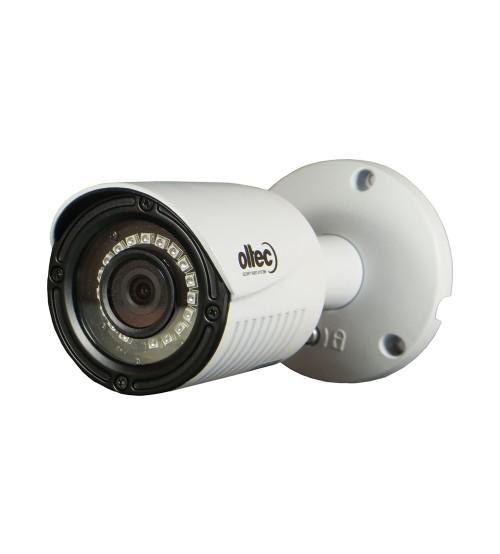 Відеонагляд,кольорова мультиформатна камера Oltec AHD-366 1 Mp