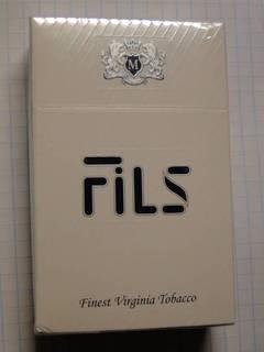 Продам оптом сигареты  Fils