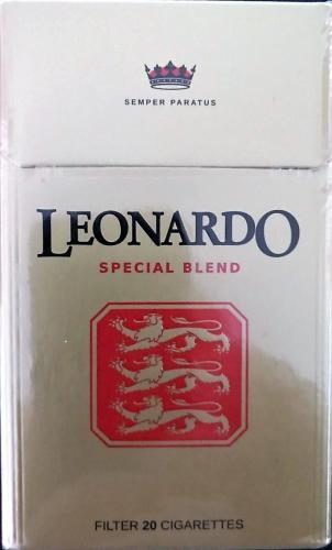 Продам оптом сигареты Leonardo