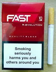 Продам оптом сигареты  Fast