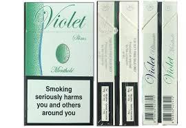 Продам оптом сигареты Violet.