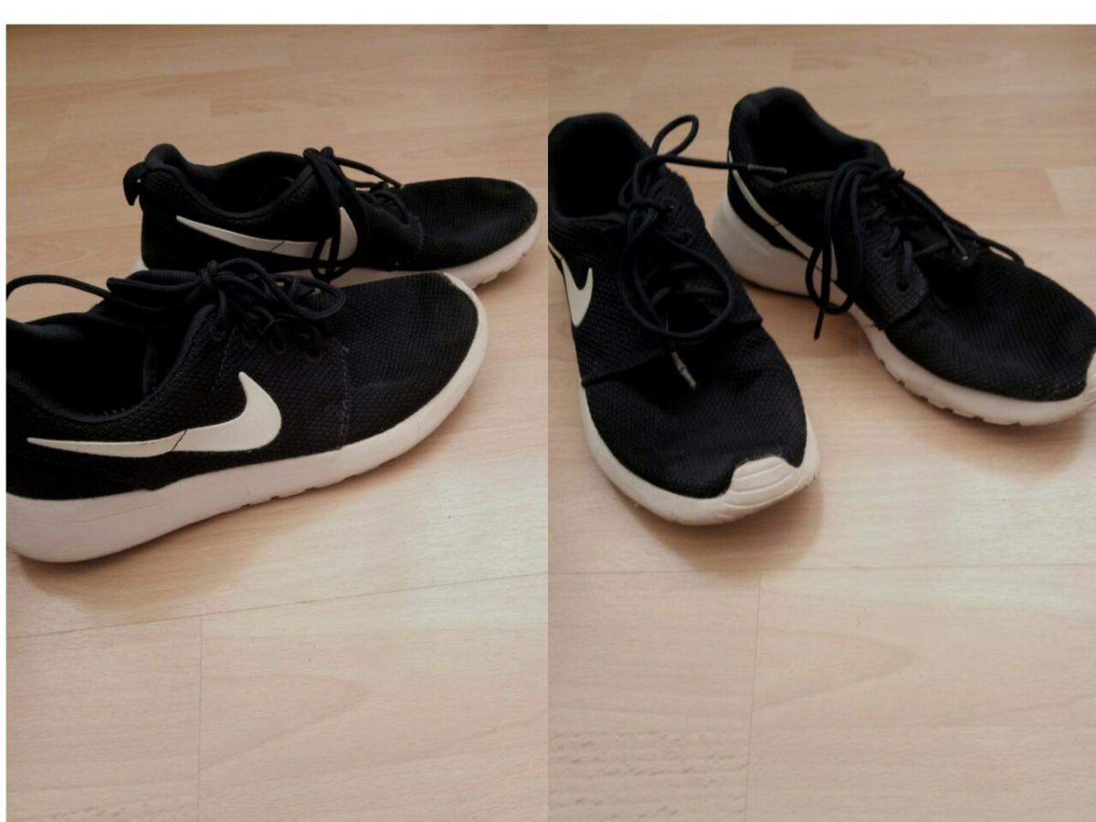 Продаю кросовки Nike Roshe Run