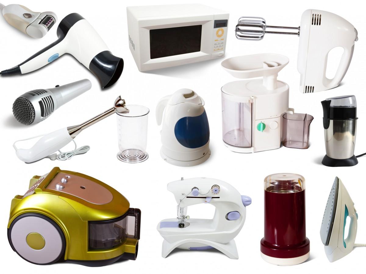 Ремонт разной электроники и мелкой бытовой техники.