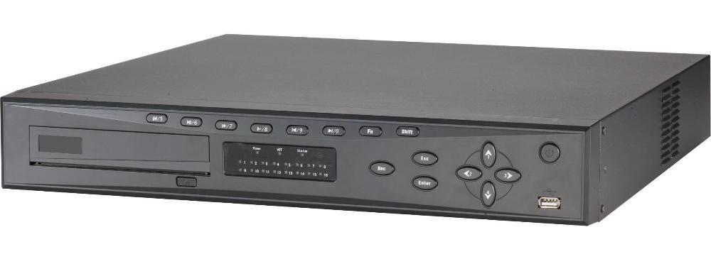 Видеорегистратор DAHUA DH-DVR1604HF-l