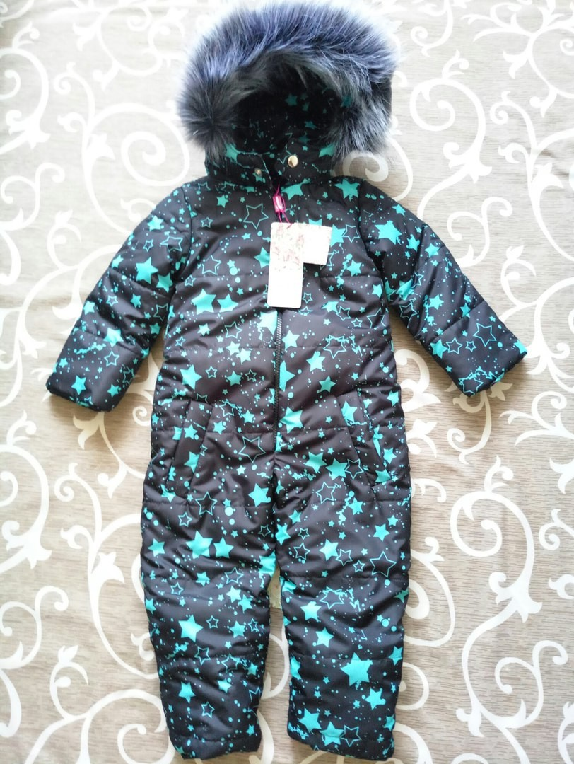 Зимние комбинезоны  600 грн - Дитячий світ   Дитячий одяг Одеса на ... 329227f4f2a91