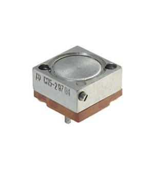 Резистор переменный СП5-2