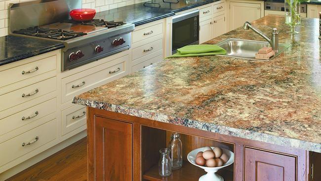 Сколько стоит столешница на кухню из дсп