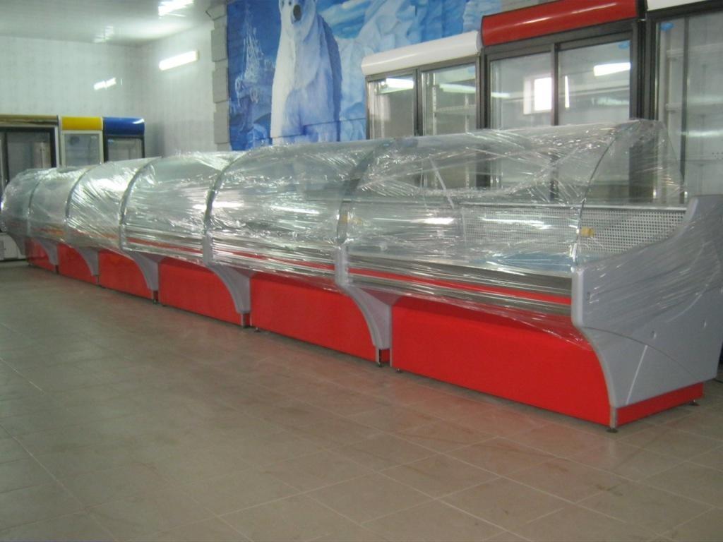 Холодильные витрины от завода изготовителя