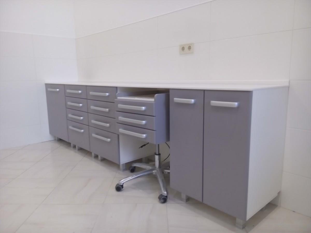Стоматологические кабинеты на заказ