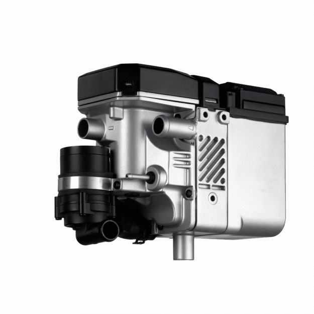 Webasto Thermo Top C B (Бензин) 12V Basic без элемента управления