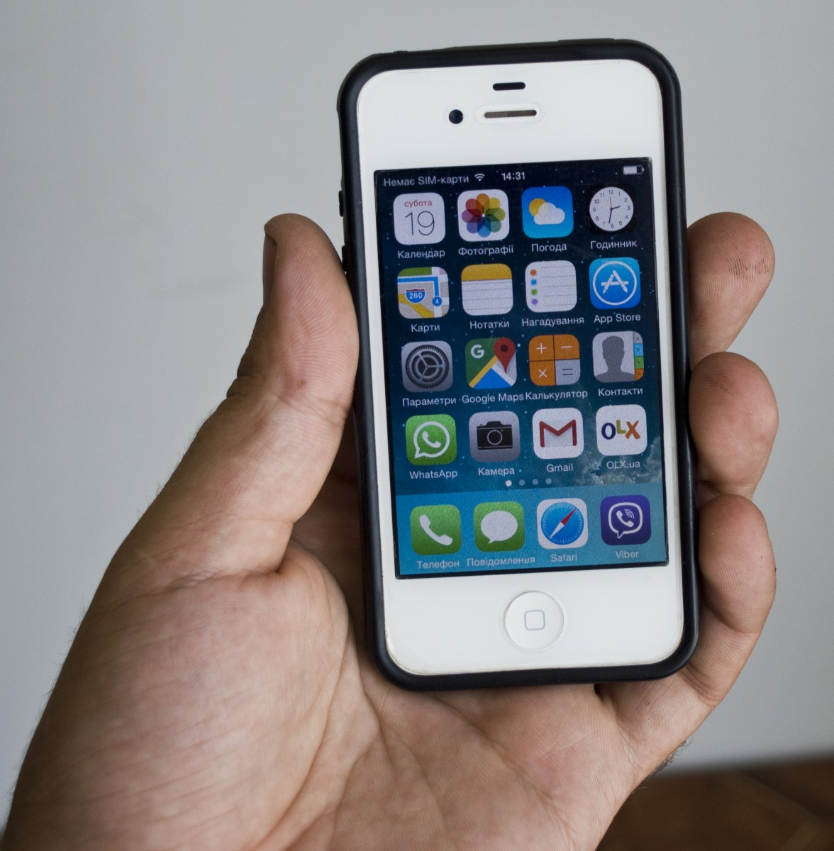 Iphone 4 NEVERLOCK 16 Gb