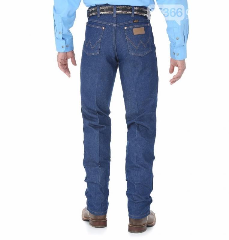 Оргинальные джинсы Wrangler из 70-х