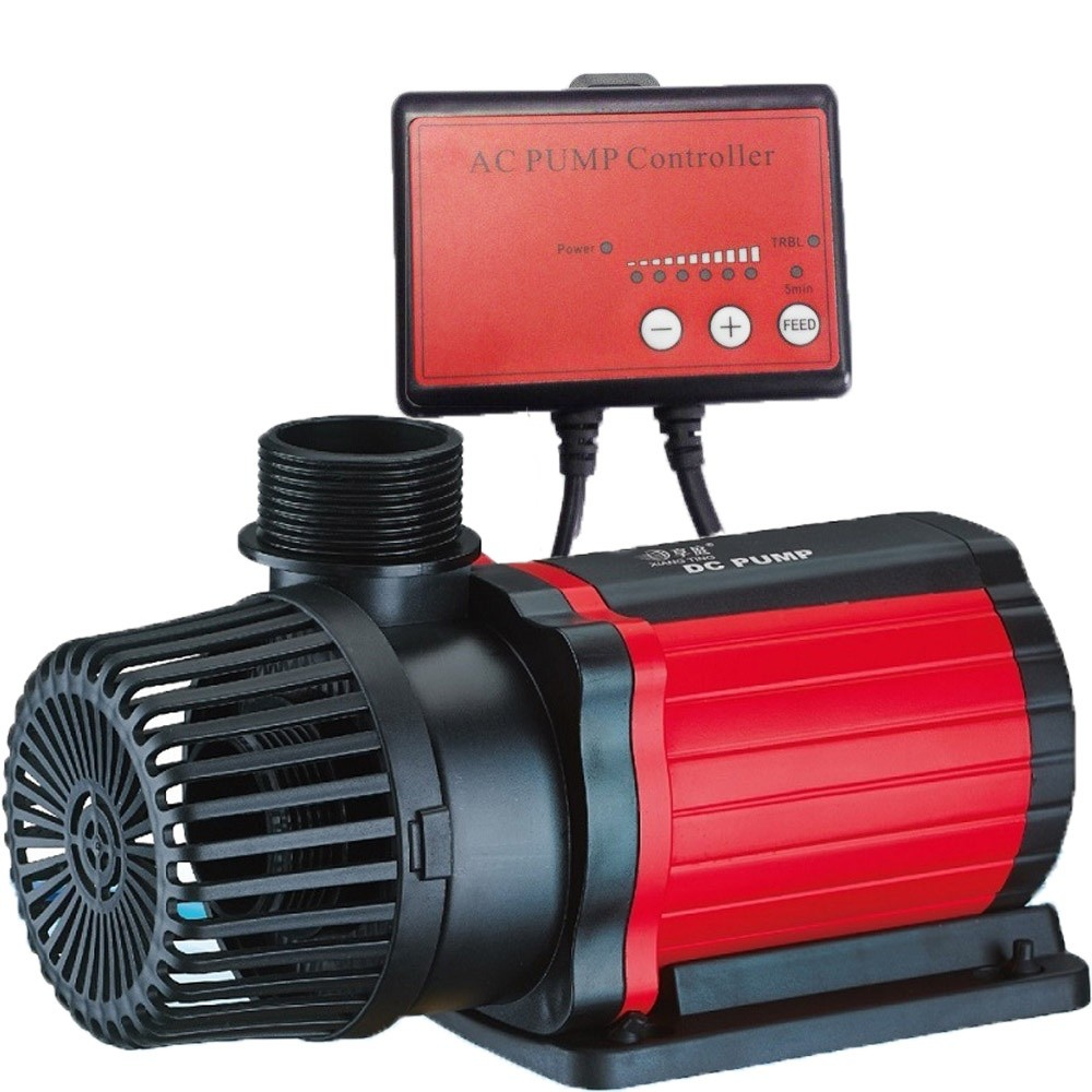 Насос EnjoyRoyal AC-9000 с регулятором