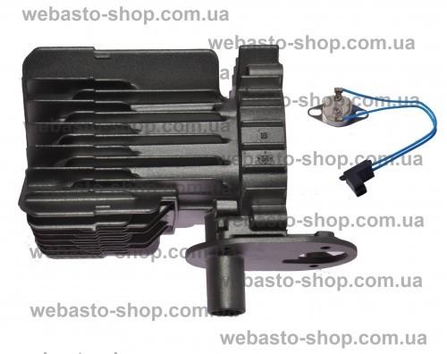 Webasto Корпус теплообменника AT2000 / S + терморезистр