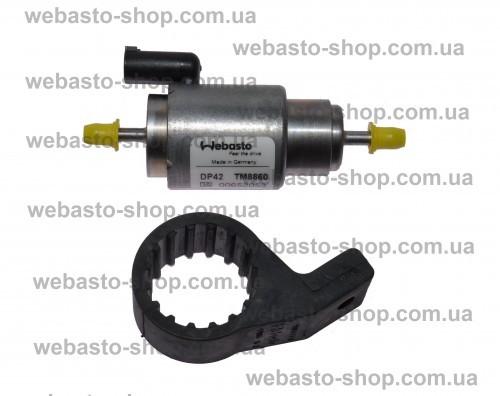 Webasto Дозирующий топливный насос DP 42 12V TT-EVO