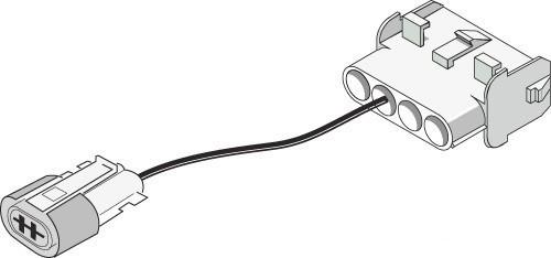 Webasto Диагностический адаптер Thermo 90S / Thermo 50