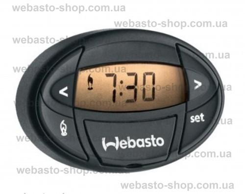 Webasto Мини-таймер 1533 ; Продолжительность нагрева 1,0 час