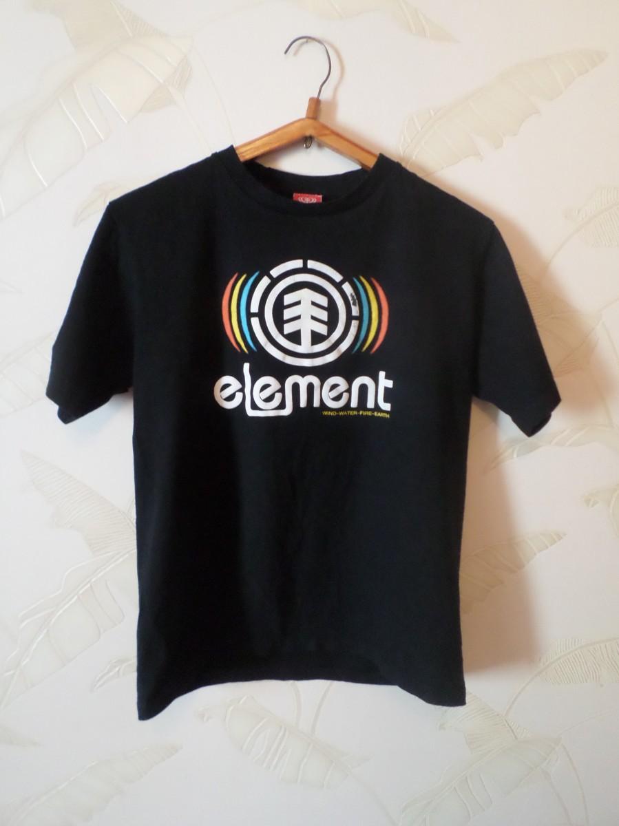 Футболка Element Skateboards