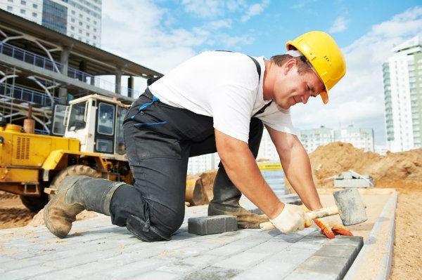 Бетонщик в Польшу на строительство