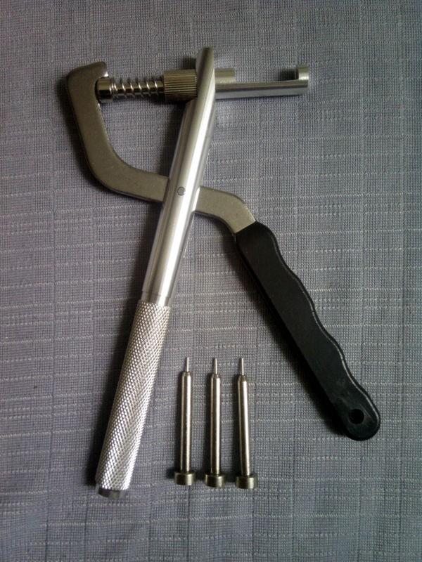 Инструмент для ремонта часов №5