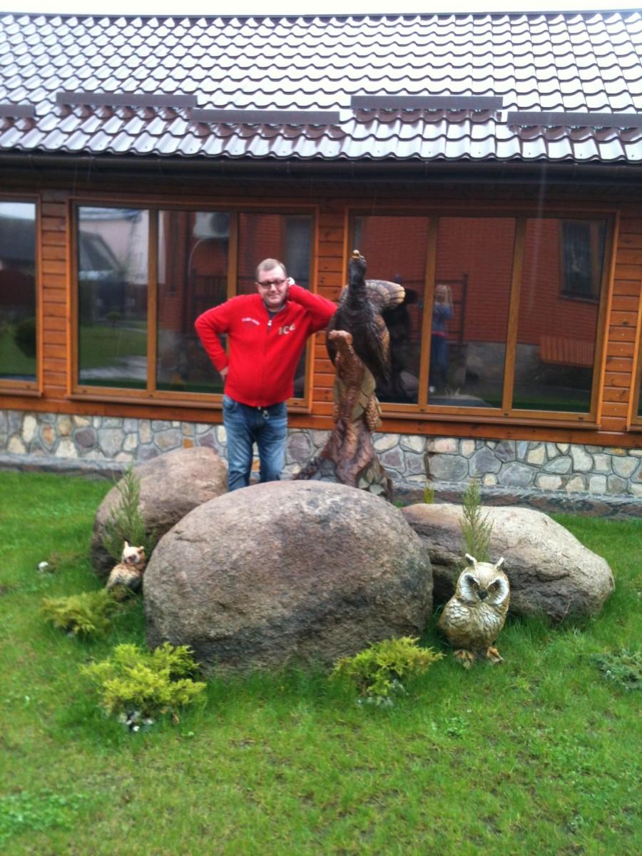 Высокооплачиваемая работа в Норвегии!!!