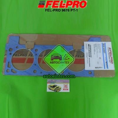 9676 PT-1 Прокладка ГБЦ левая