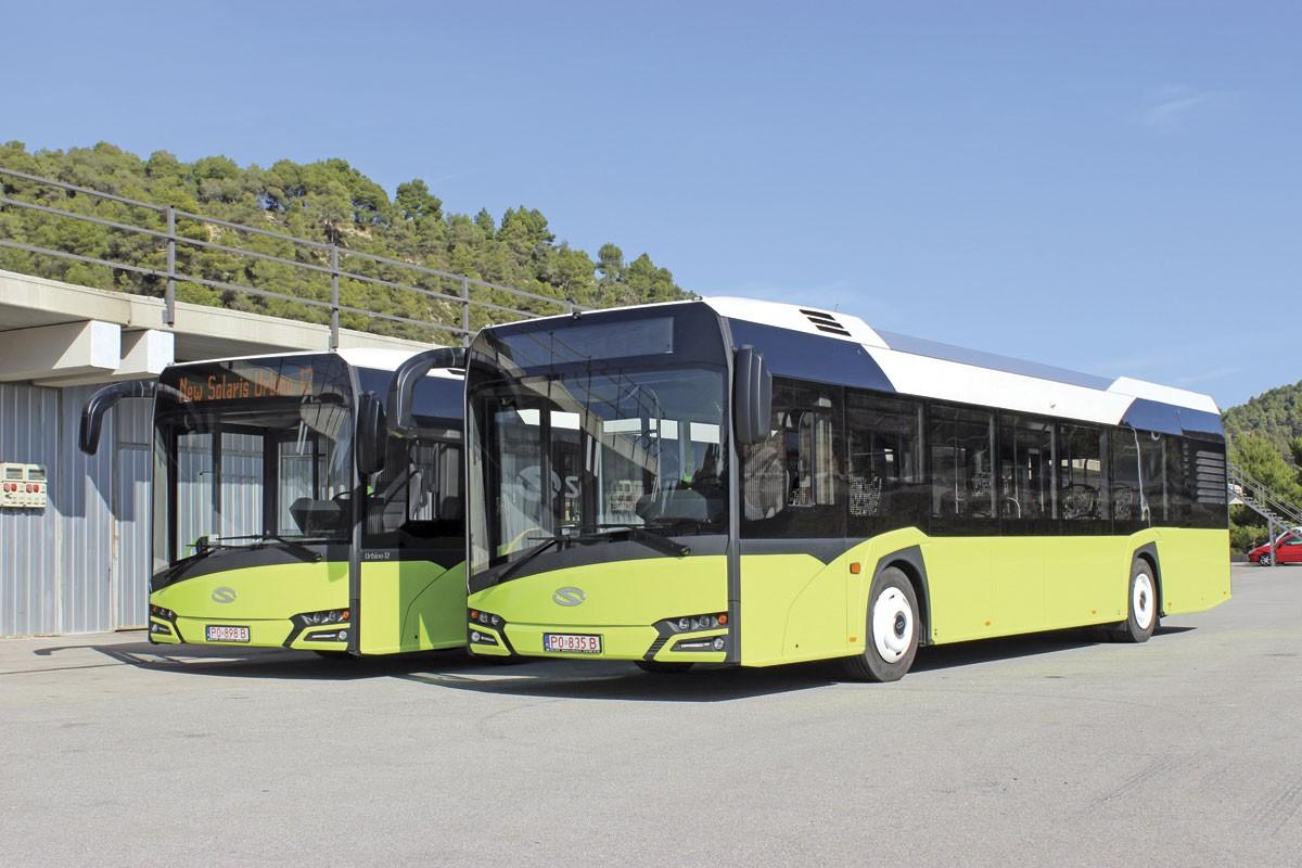 Водитель автобуса в Польшу