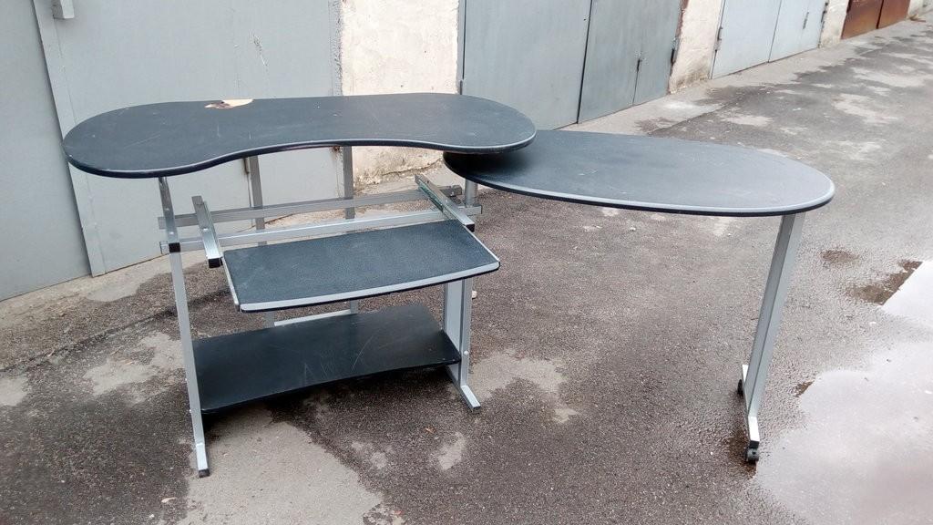 Продам компьютерные столы трансформеры