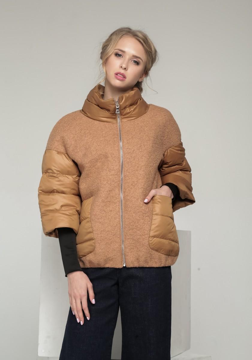 или стоит купить куртку женскую из вареной шерсти должно