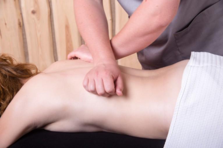 Професійний масаж (м. Вишневе, с. Крюківщина)