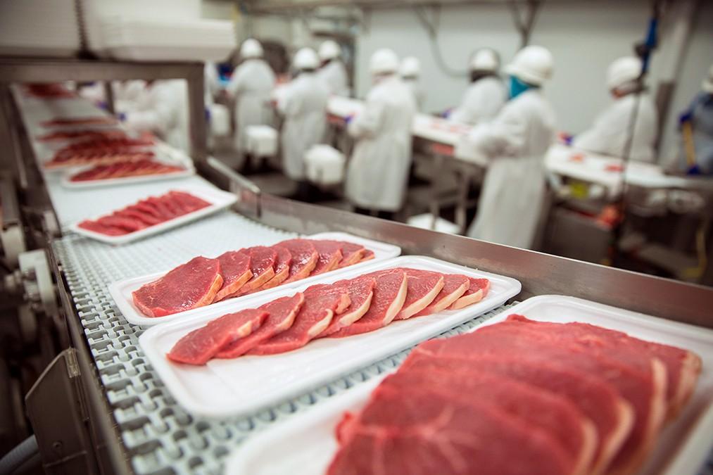 Работник в Польшу на пищевое производство