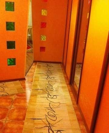 Сдается в аренду хорошая квартира (52м2) в новострое (Позняки)