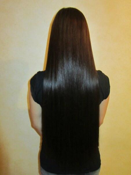 Кератиновое выпрямление волос, ламинирование волос, наращивание волос