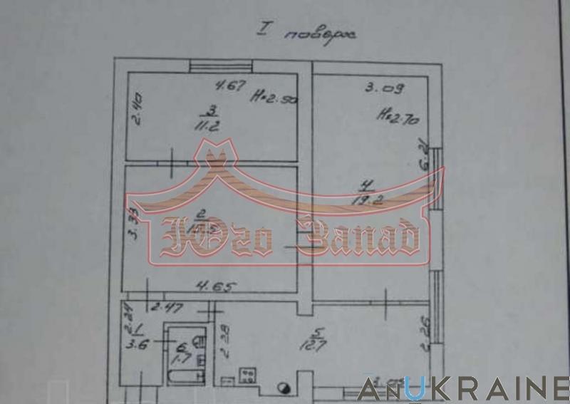 L- 562616- Трех комнатная квартира на Ген. Швыгина. КОД- 562616.