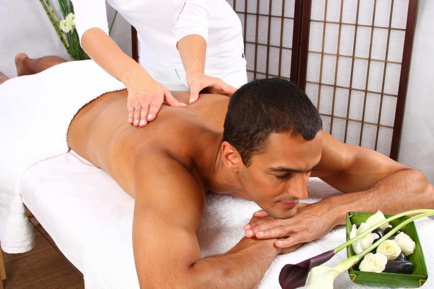 массаж нежными но профессиональными руками