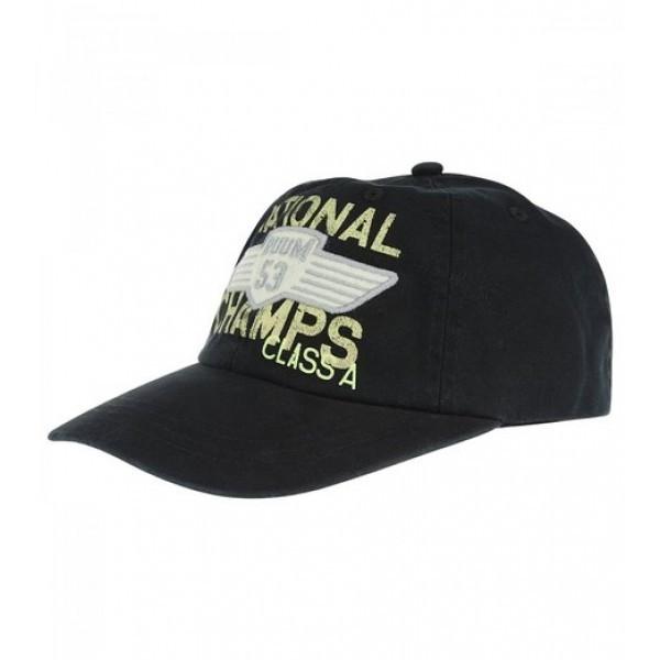 Национальная бейсбольная кепка
