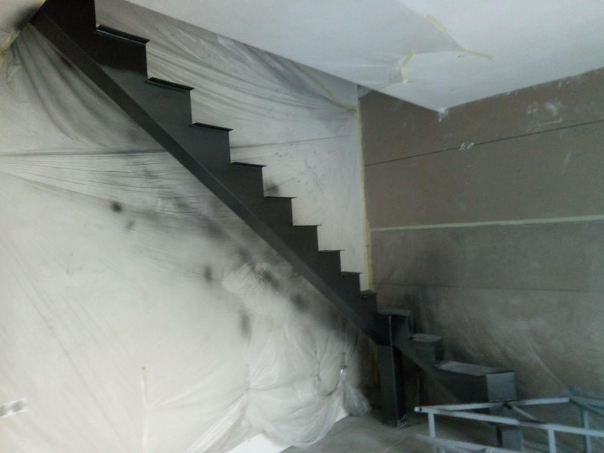 Изготовления лестниц
