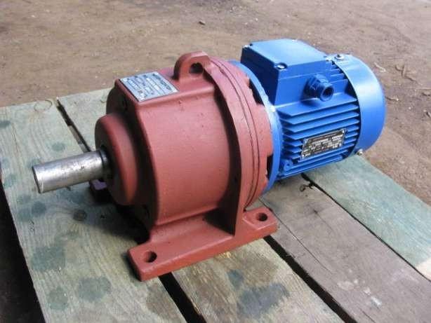 Не дорого продам мотор-редуктора 3МП(4МП) 31.5, 40,50,63