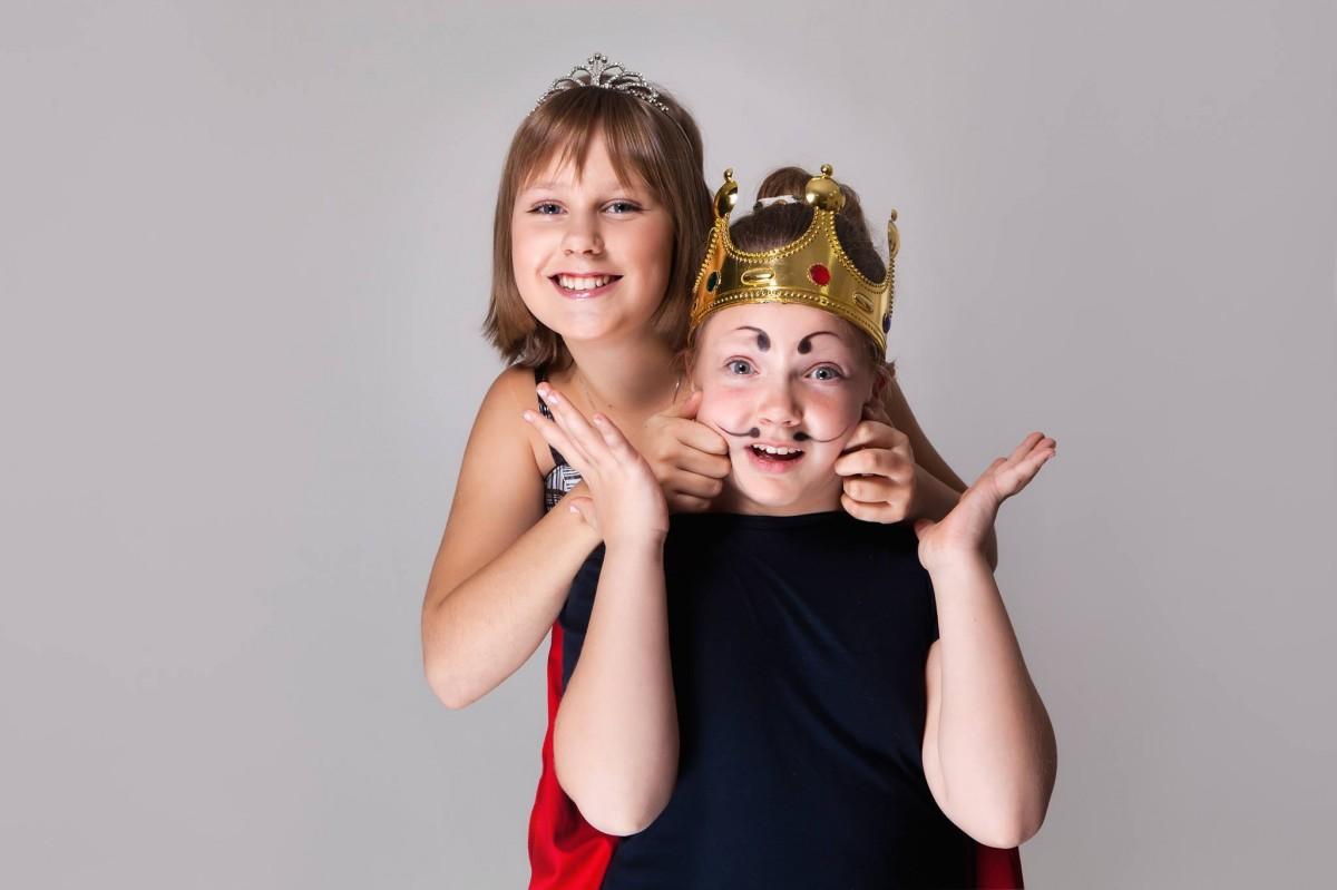 26 вересня стартують заняття театральної групи для дітей!