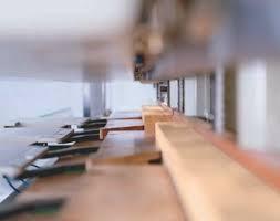 Підприємство дерев'яних деталей в Польщі. Пропонуємо роботу