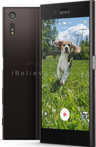 Sony Xperia XZ Dual F8332 Black EU - новый, международный смартфон!