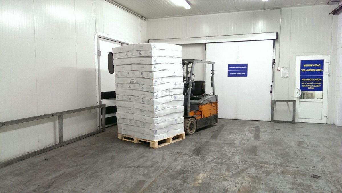 Аренда склада 750м2 (от 250м2)
