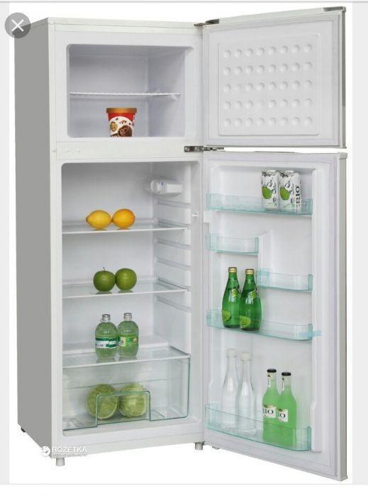 2х-камерный холодильник DELFA