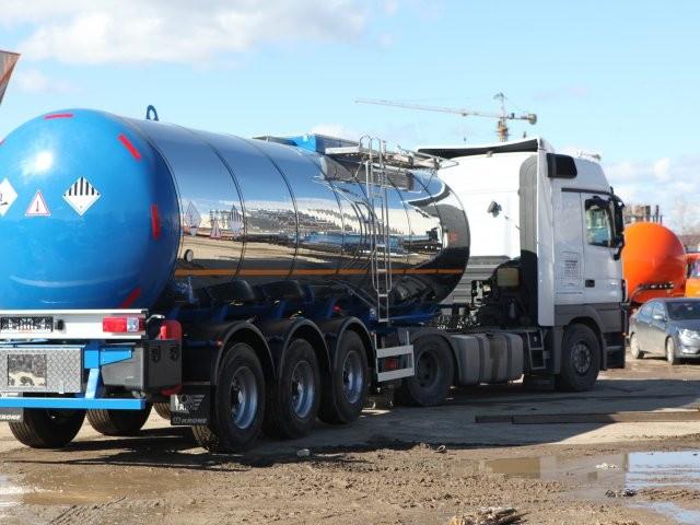 Перевозка нефтепродуктов