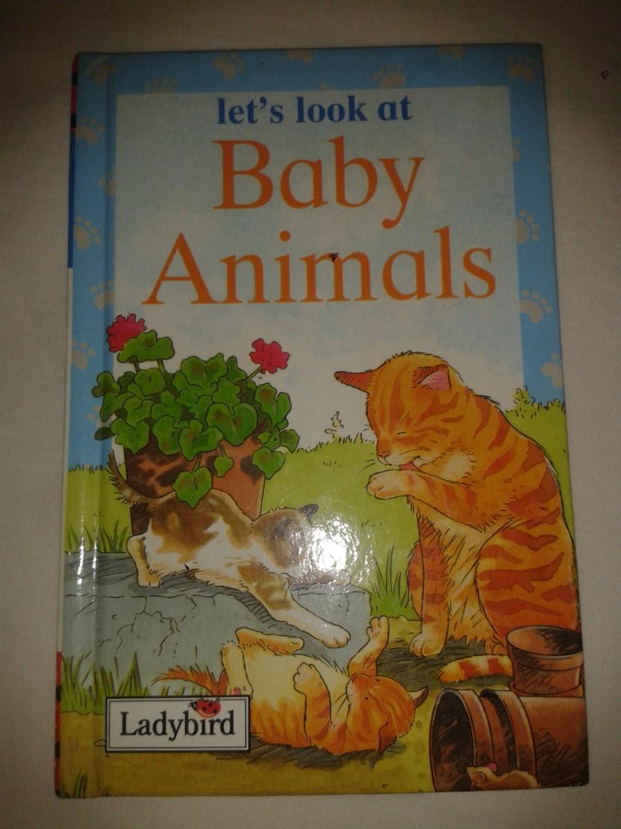 Английский для маленьких Animal words и др.