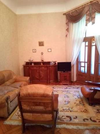 Продается четырехкомнатная квартира Троицкая / Пушкинская