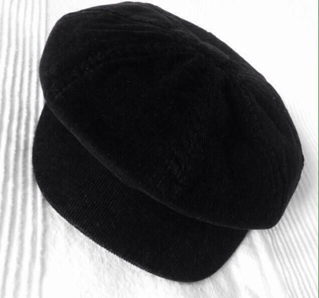 Женская кепка H/M
