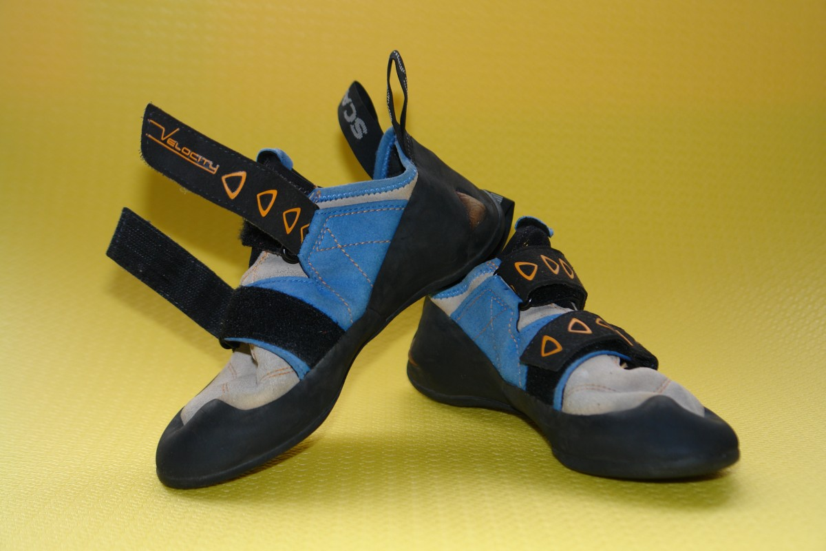 Скальные туфли SCARPA Velocity