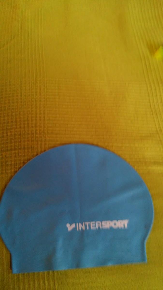 Шапочки для плавання INTERSPORT
