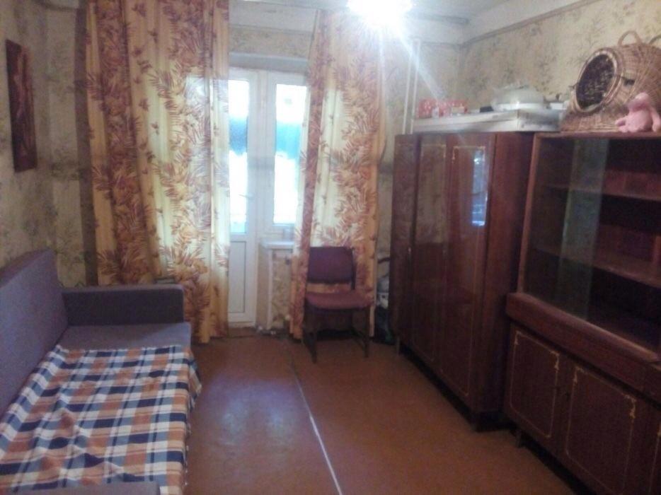 Сдам комнату в 3х комнатной квартире на Виноградаре